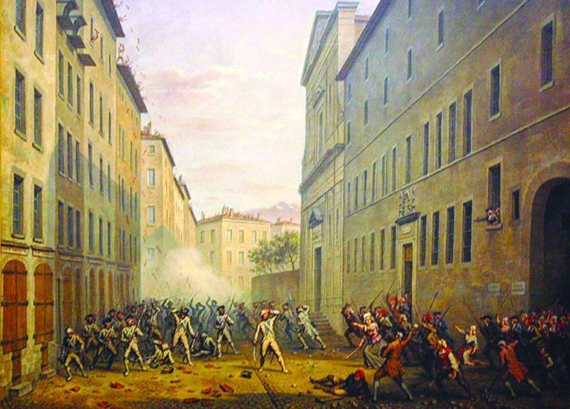 Le jour où Grenoble a changé le monde