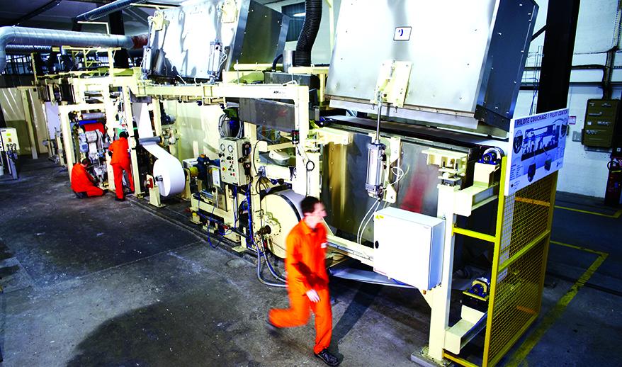 Accueil travailleur alpin portail - Centre technique du papier ...