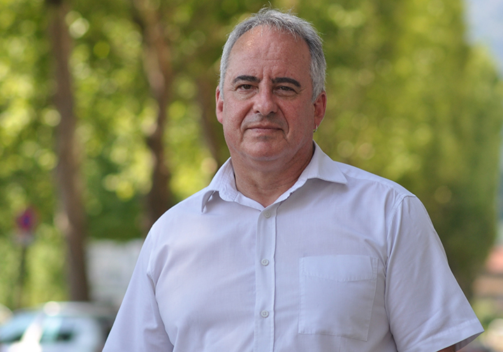 Grenoble, un élu communiste au conseil municipal