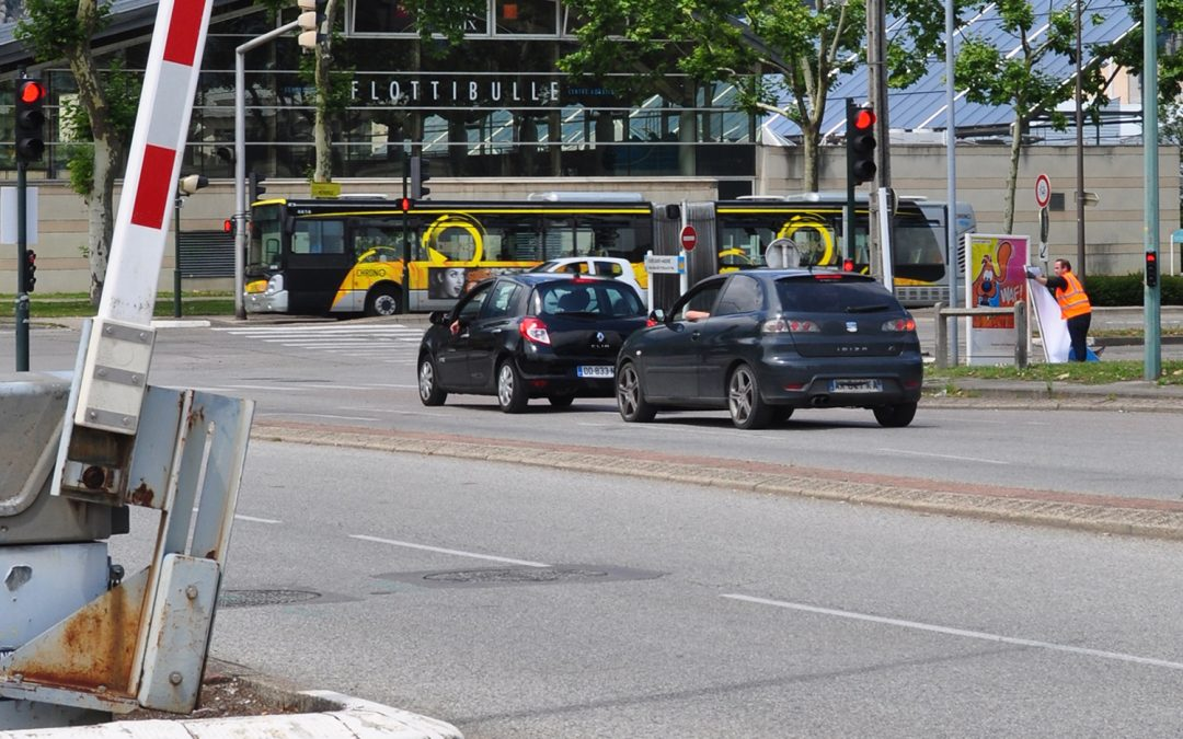 Tram-train : le sud grenoblois veut prendre un peu d'air