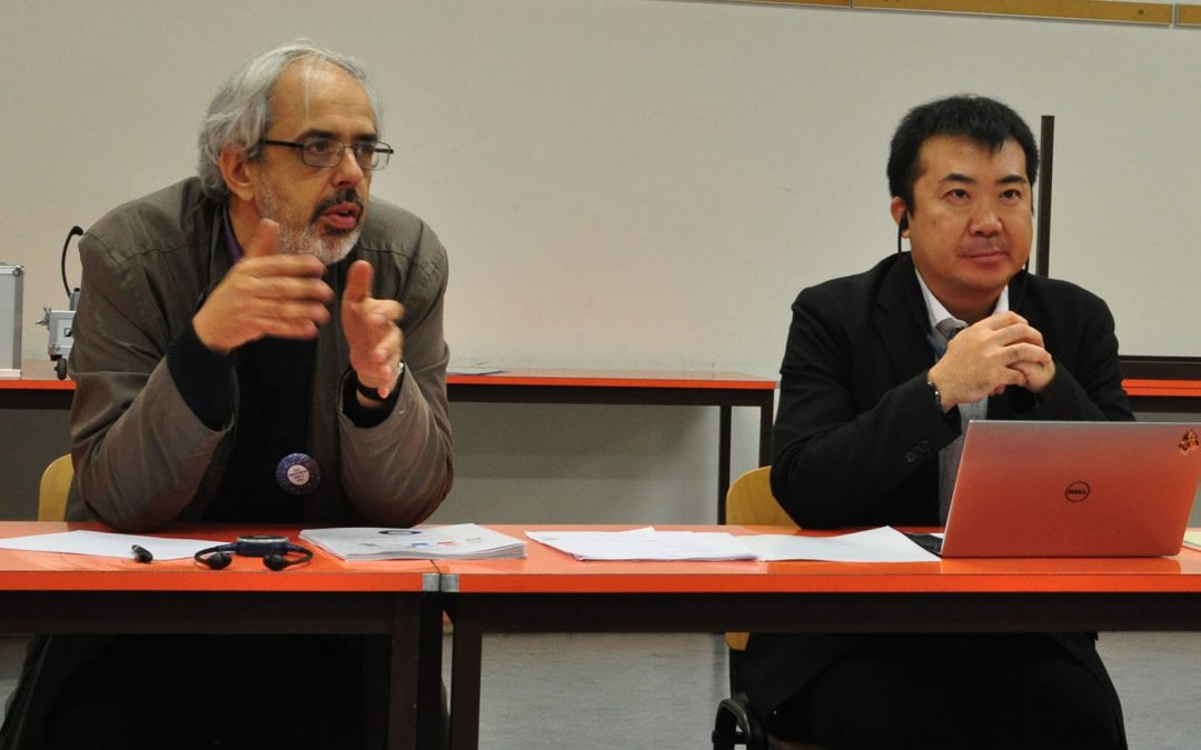 ST Micro : les syndicats s'organisent à l'échelle planétaire