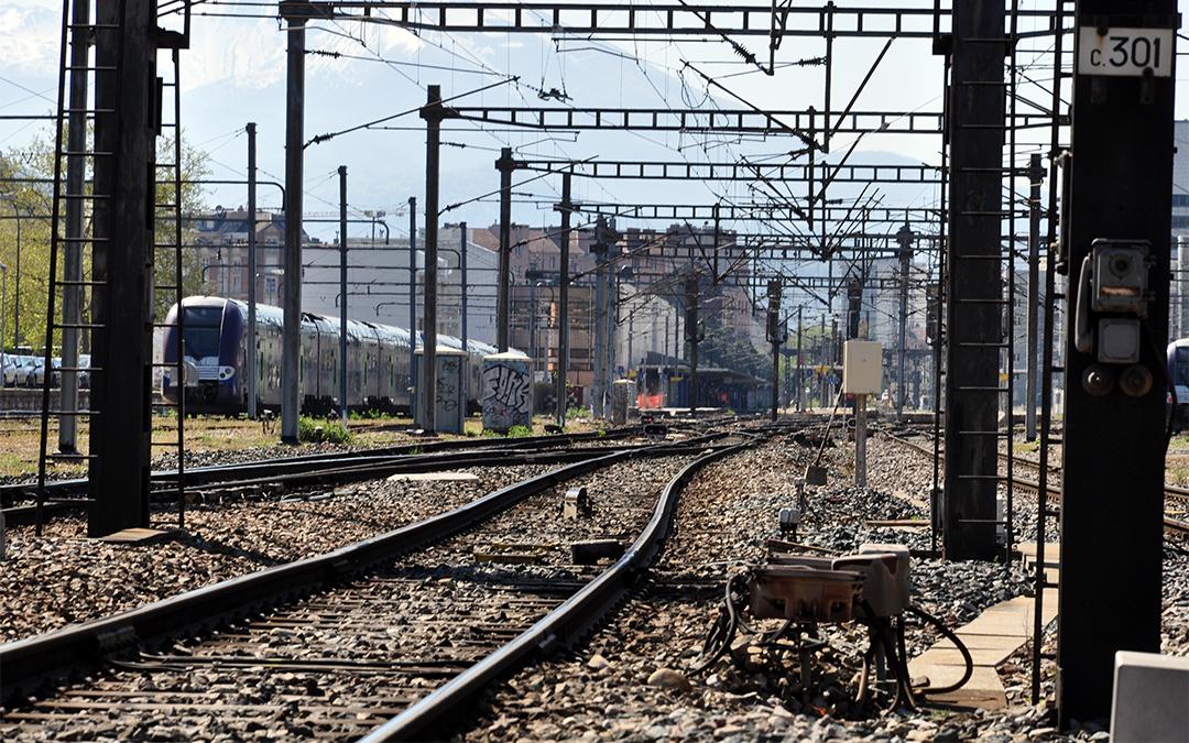 Grenoble, une nouvelle journée sans trains