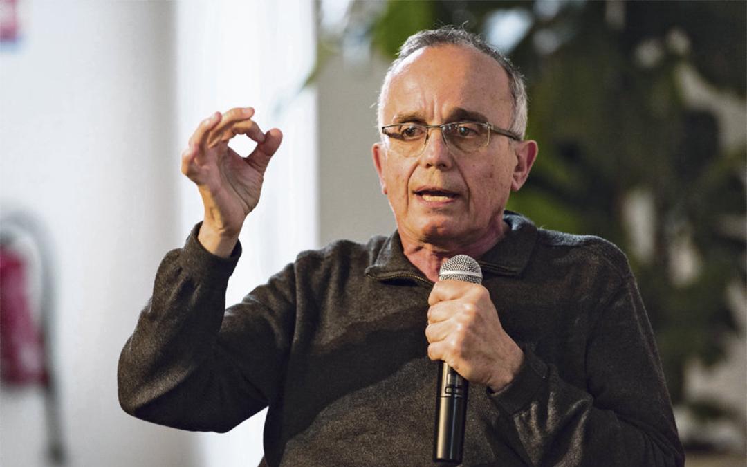 Roger Martelli : «la soif de dignité est toujours aussi forte»