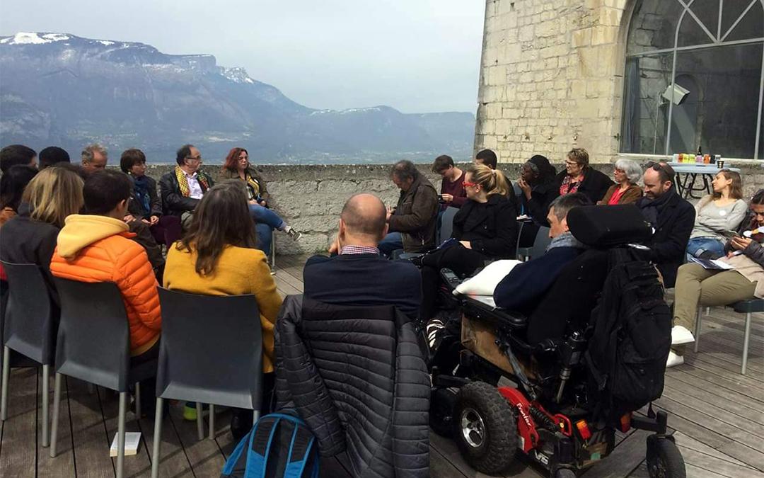 Grenopolitaines et Grenopolitains invitent au débat citoyen