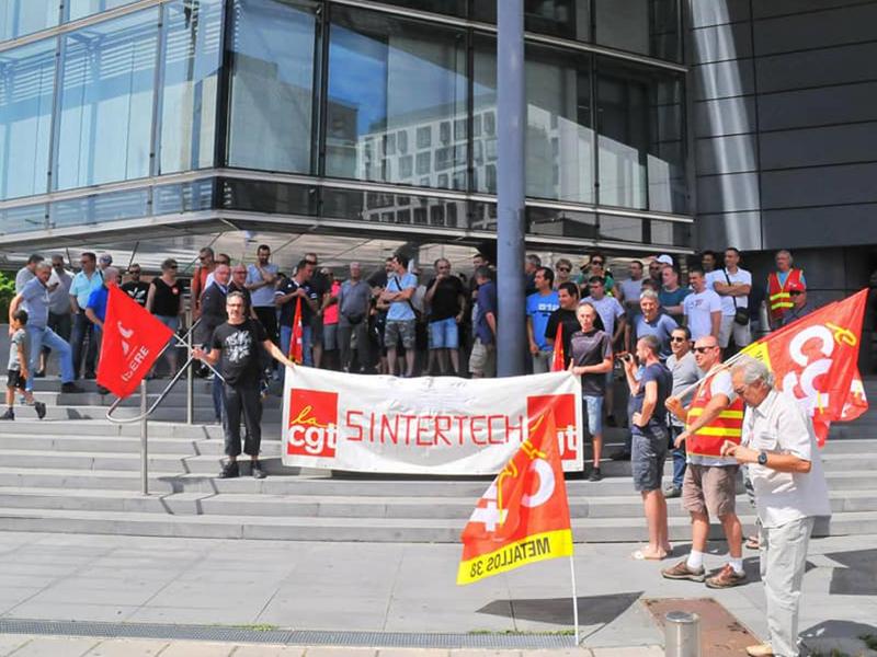 Sintertech, le tribunal valide l'accord passé avec Renault