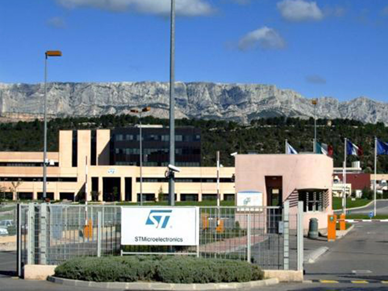 ST Micro Crolles : la CGT demande la mise en veille de la production