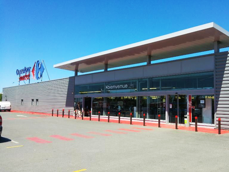 Deux premières victoires saluées par la CGT Carrefour