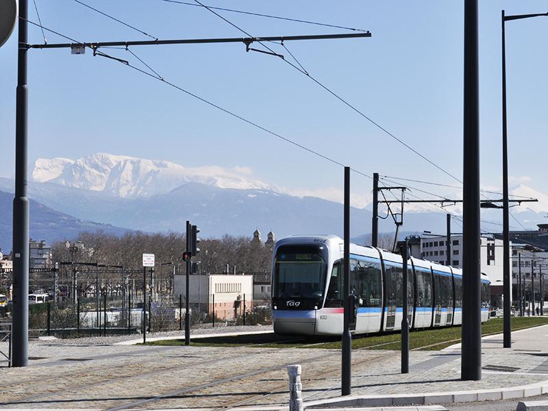 Gratuité des transports. Manifestation le 12 mars à 12h, place André Malraux à Grenoble