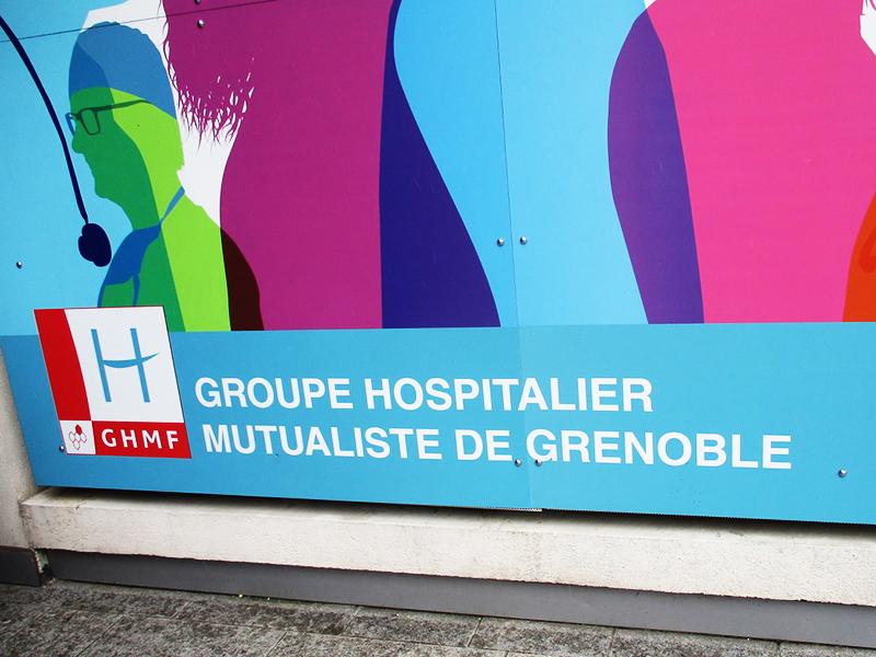Grenoble. Les assistantes dentaires du GHM en grève illimitée