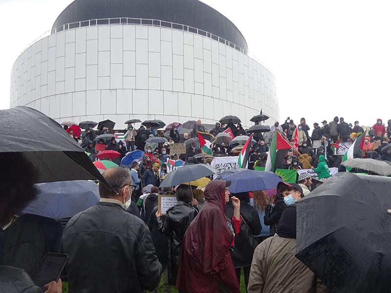 A Grenoble, quand la culture donne à voir la solidarité internationale