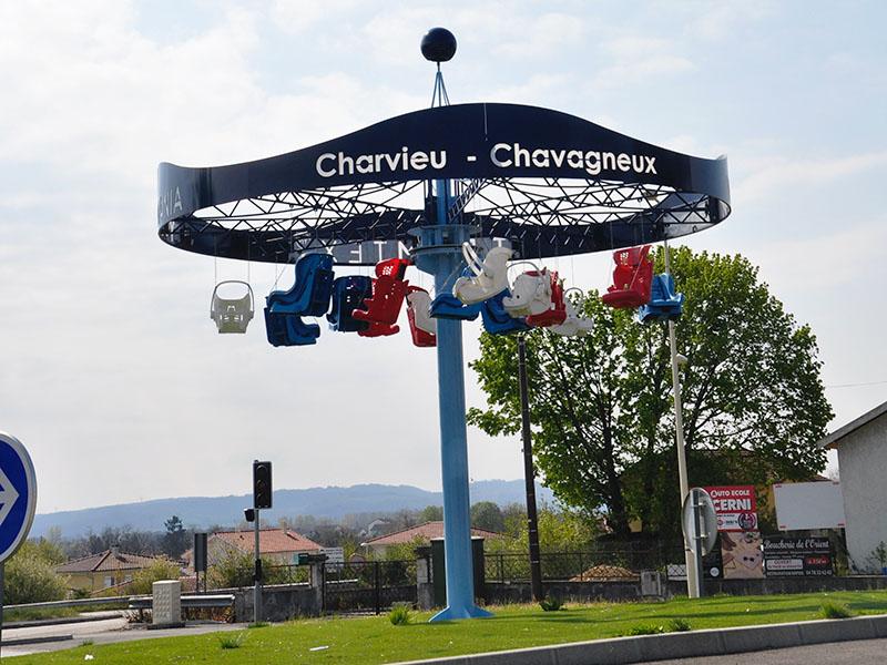 Elections départementales. Tour d'horizon à Charvieu-Chavagneux, Grenoble III et Fontaine-Seyssinet avec les candidats du Printemps isérois