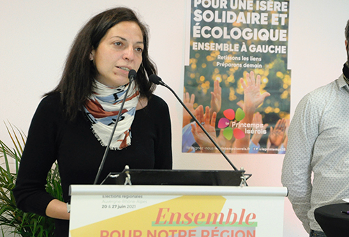 France insoumise Marche Cukierman