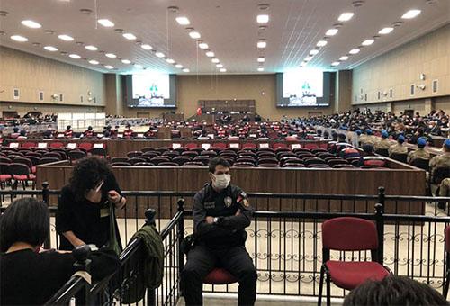Turquie kurdes tribunal hdp