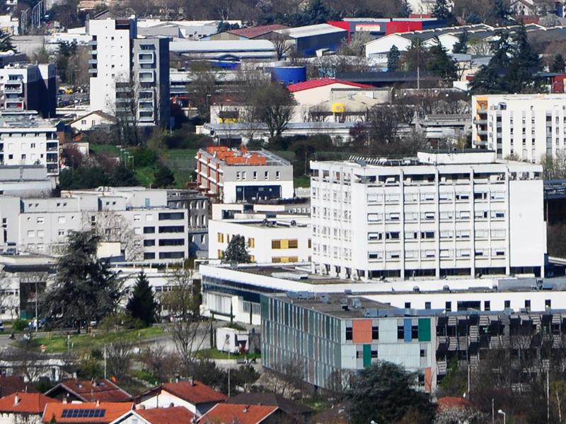 2 juin, création d'un comité de défense de l'hôpital Sud