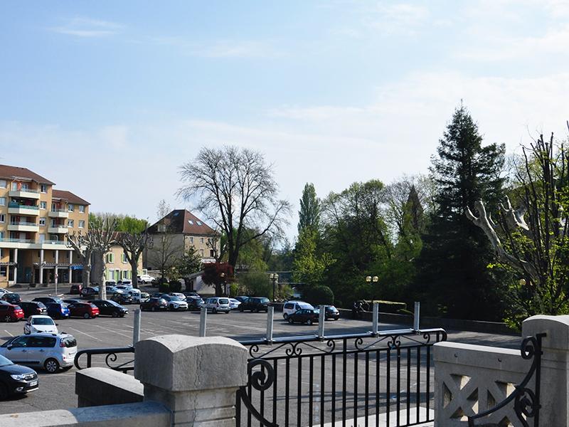 Pont-de-Chéruy. Un  père de famille menacé d'expulsion