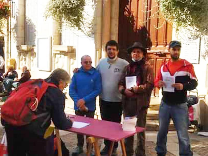 Une pétition contre la dévitalisation de la gare de Saint-Marcellin